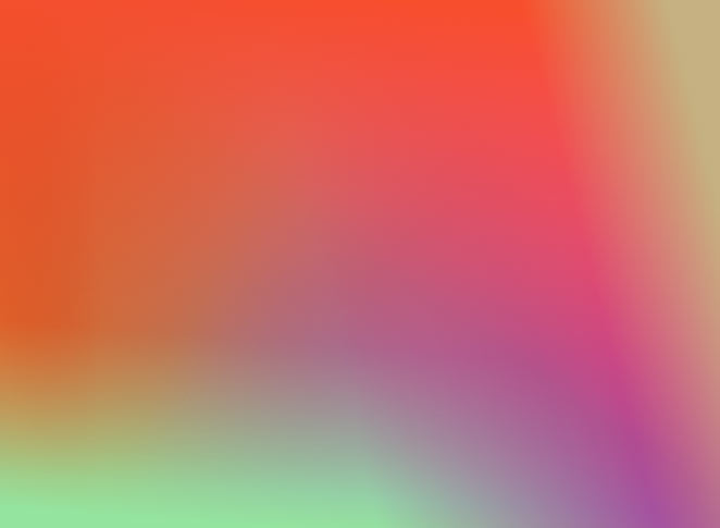 Colour Field Generator